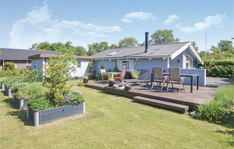 Holiday cottage with 2 bedrooms on 47m² in Haderslev