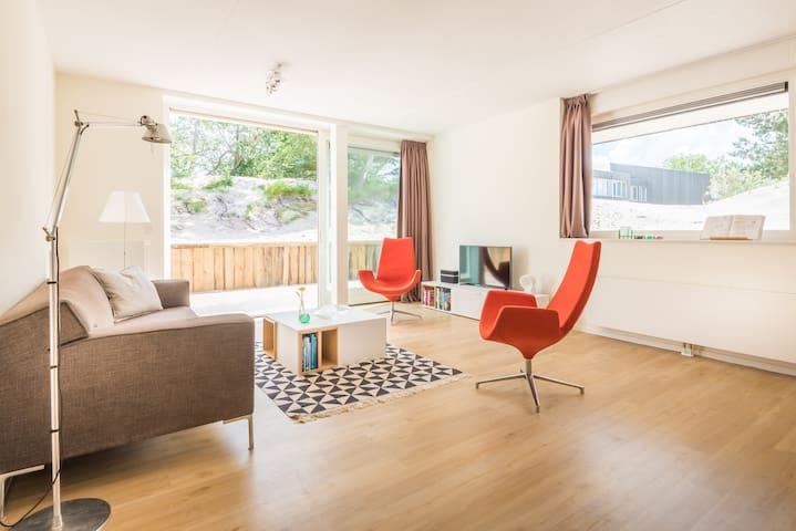 Luxe-appartement Koningskaars 1 op Schiermonnikoog - Schiermonnikoog - Apartment