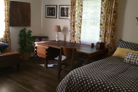 Great Room with a Wooded View - Bethesda