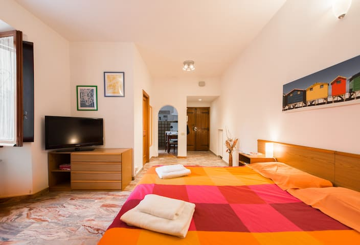 Ary's place - Roma - Apartment