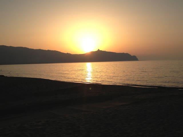 Tra Mare&Monti-Logement calme proche de la mer - Furnari - Apartment