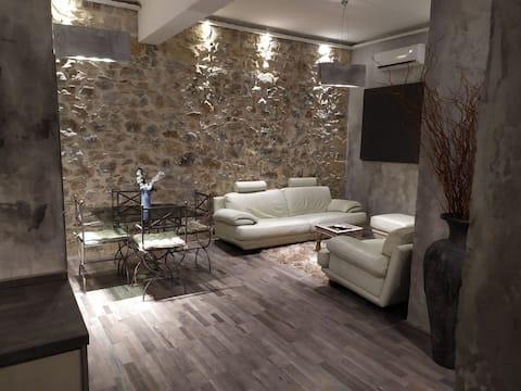 Unique Luxury House