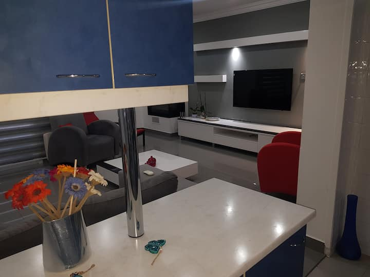 Cyprus VIP guest house 3+1