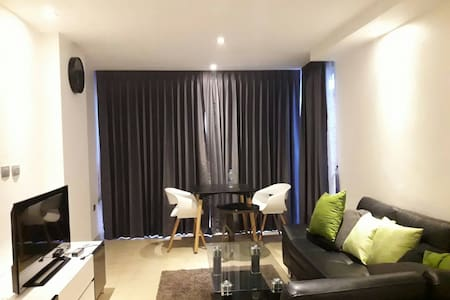 Specious & Comfortable 1bed Condo near Walking St - Pattaya