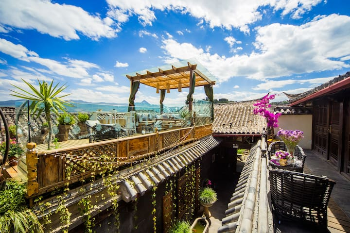 if you live more than 2 - Lijiang - Dom