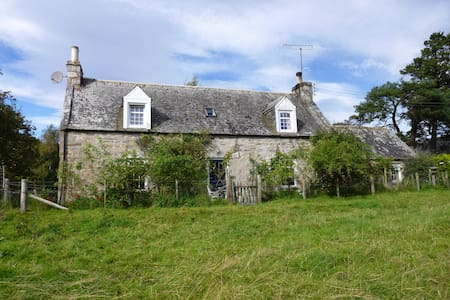 The Milton B&B - Tomintoul - Bed & Breakfast