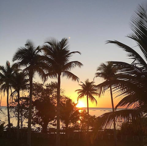 Sítio Paraíso na Praia privativo para sua família