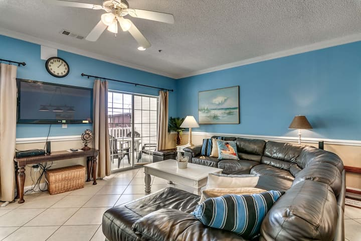 Cherry Grove Villas 206 6 Bedroom Condo Apartments For Rent In North Myrtle Beach South Carolina United States