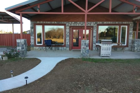 High Chaparral 3 Bdrm at RHR, Lake Texoma!