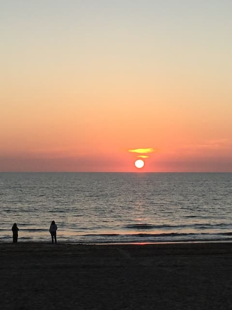 Finde en playa de Regla. Oferta 3 dias/2 noches!