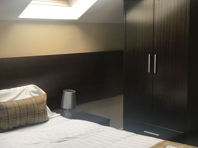 Modern Apartment 1, Maghera