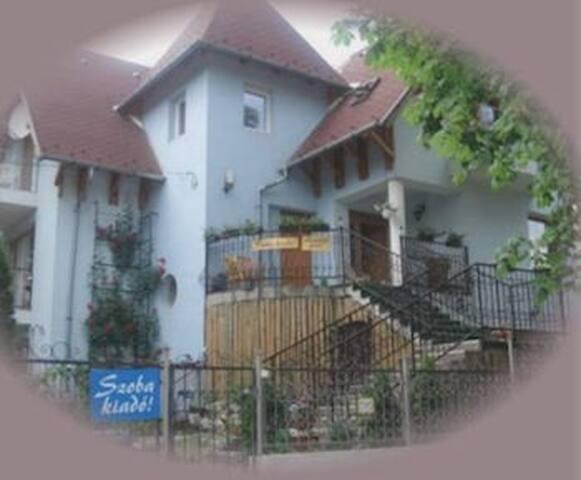 Bartek Vendégház Miskolc Tapolca