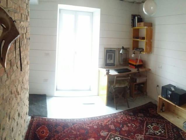 Chambre  au coeur des collines - Alice Bel Colle - Dom