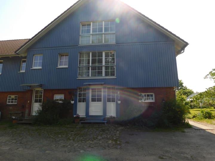 Ferienhof - Rauhenberg , Entspannung in Ostseenähe