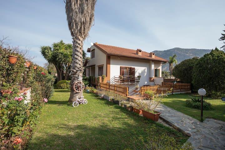 Casa Camagi