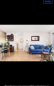 Central apartement in Oslo for rent - Oslo - Apartment