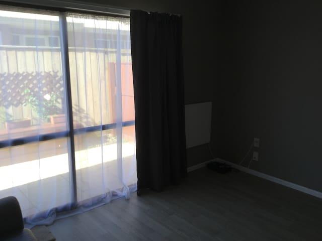 Private unit - Cambridge - Apartment