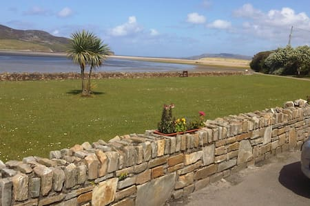 Modern & cosy - close to village... - Dunfanaghy