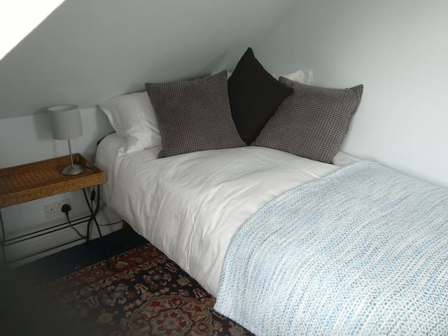 Cosy single Pied à Terre - London - Leilighet