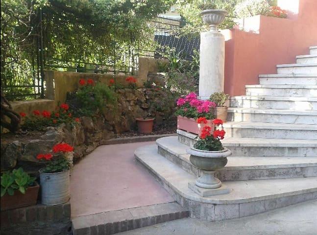 Roses villa - Riviera Ligure - Génova - Villa