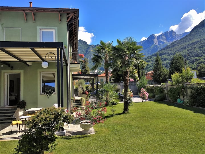 B&B Residenza Laurum 4