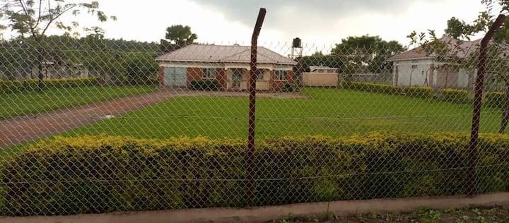 Green Garden Guest House, Lira City