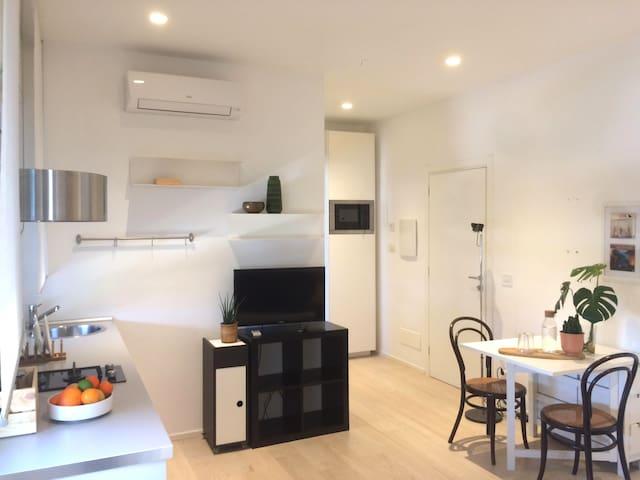 Residenza Alba - Appartamenti Maioli