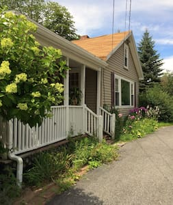 Residential 2BD, 1.5 baths with W&D - Falmouth