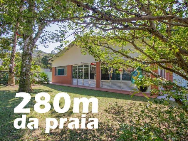 Casa em Paúba - 2000m² de terreno e acesso ao rio