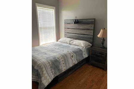 Room for two near ECU and Vidant Medical Center