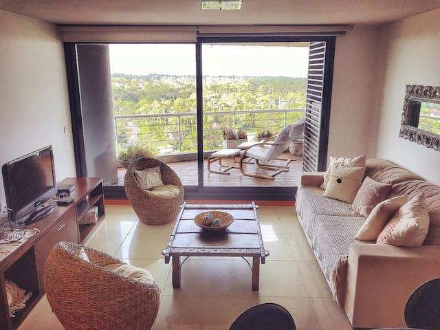 "Apartamento 1508 Torre Tressesenta PDP ""Piso 15"""