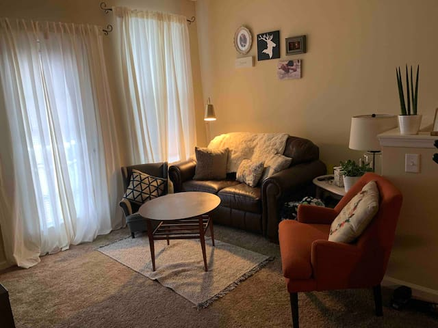 Cute apartment in the heart of Kempsville