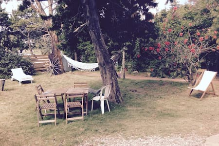Negrita Hostel - La Barra - Bed & Breakfast
