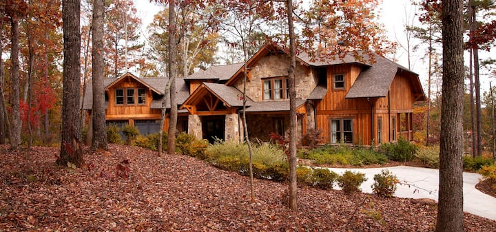 Cypress Lodge 20 Minutes from ATL Airport