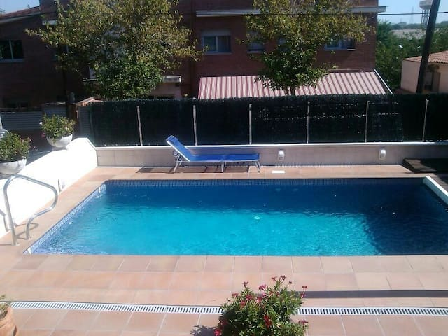 UAB/BCN/WiFi/BED&BREAKFAST/ENG/FRAN - Cerdanyola del Vallès