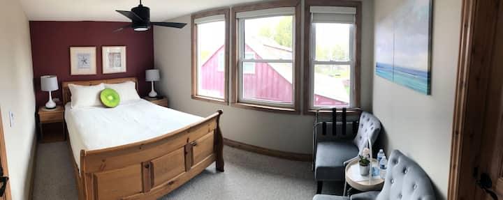 (1)Braemar Room