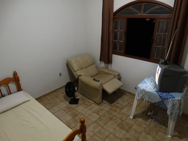 Room in Vila Velha - ES / Brazil - Vila Velha - Apartamento