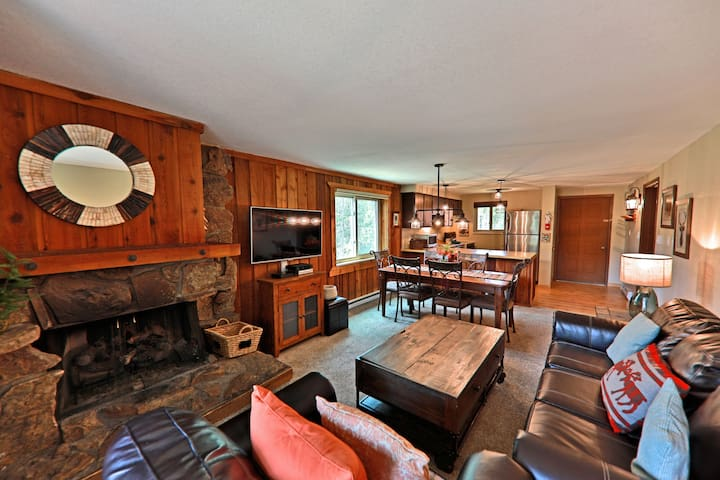 Cozy 2BR in Winter Park -Available long term!