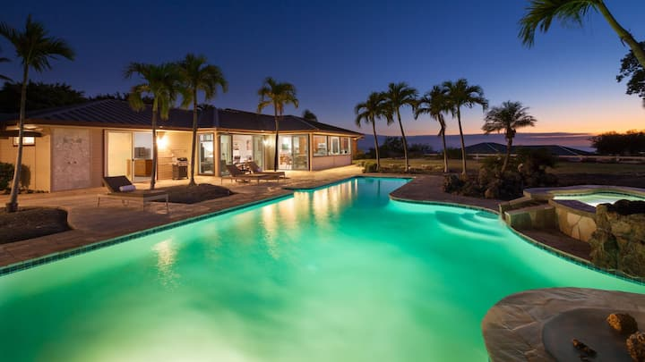 Hawaii Happy Healthy House - Hosted Rental