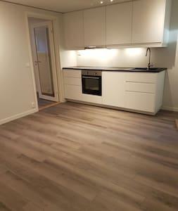 New appartment close to Oslo - Stabekk - Lägenhet