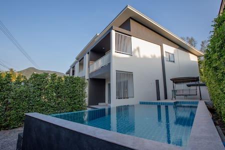 SO SUNLAND Residence &pool-1 BDR Apt (LONGTERM3)