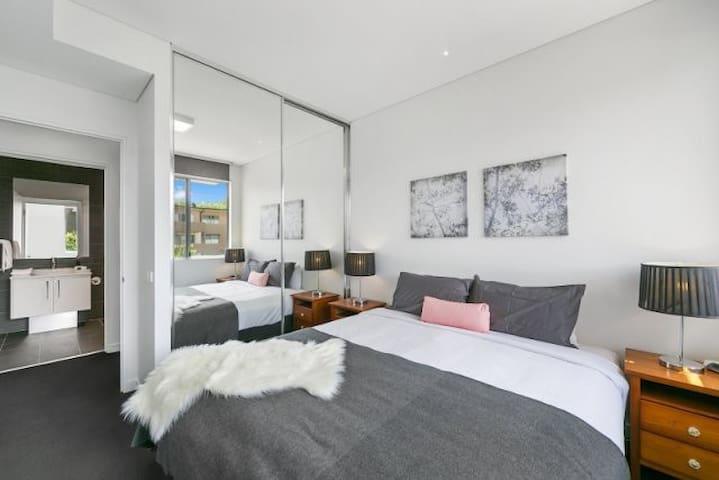 Apartment 31 - Executive living Woden