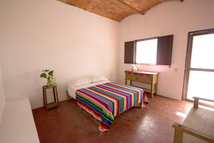 Puntamor Eco Hotel - Jungle room