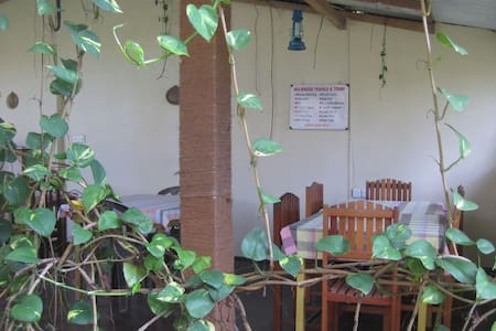 Seabreeze Guest House, Unawatuna - Galle -  - Bed & Breakfast
