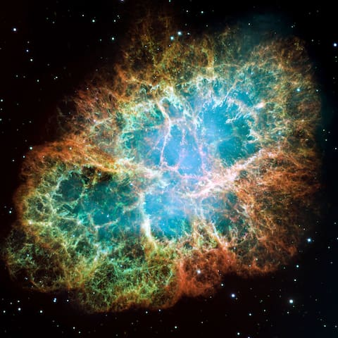 Crab Nebula Fake Listing - Jordan Valley - Apartment