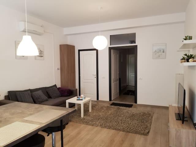 Bohemia Apartment