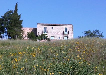 Beautiful Farm House with breathtaking views - Atessa