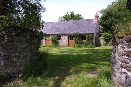 Long Barn, Little Loveston - Kilgetty