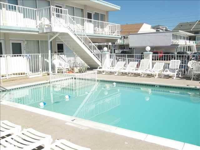 Start planning your Summer Vacation - North Wildwood  - Appartement