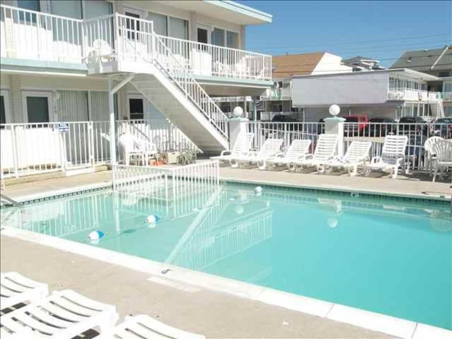 North Wildwood Apartments For Rent